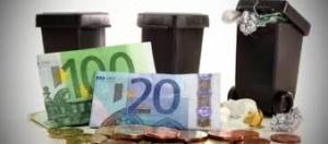 """M5S: """"Controllate le vostre bollette della tassa rifiuti: potrebbero essere sbagliate per eccesso"""" CorriereAl"""