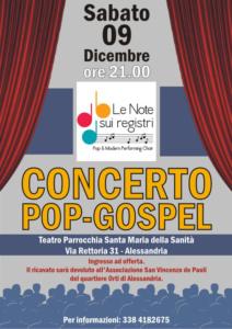 Associazione San Vincenzo de Paoli: un concerto agli Orti per raccogliere fondi e aiutare gli indigenti CorriereAl