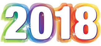 Buon 2018 da CorriereAl! CorriereAl