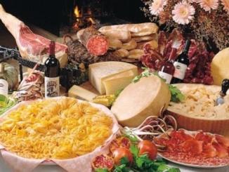 Emilia-Romagna: La gioia del convivio [Abbecedario del gusto] CorriereAl 1