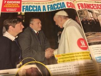 Ho visto un Papa [Il Citazionista] CorriereAl