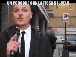 Porcone con la fissa del pelo batte fallimento Borsalino 3 a 0 [Controvento] CorriereAl 4