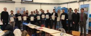 Ai giornalisti Massone, Prato e Grisieri il Premio Franco Marchiaro: ospite della cerimonia Carlin Petrini CorriereAl 2