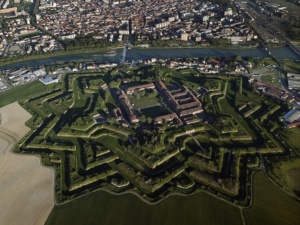 Altro che stelle, ad Alessandria è la Cittadella che sta a guardare [Centosessantacaratteri] CorriereAl
