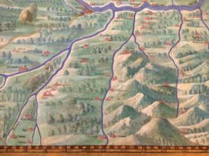 Mayno della Spinetta, il Robin Hood della Fraschetta: la banda dei 'mainotti' [Alessandria in Pista] CorriereAl 1