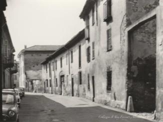 via Milazzo [Un tuffo nel passato] CorriereAl 1