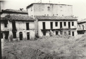 via Milazzo [Un tuffo nel passato] CorriereAl 2