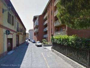 via Milazzo [Un tuffo nel passato] CorriereAl