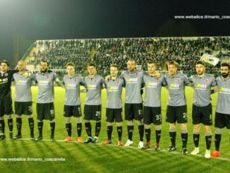 Alessandria 0 - Monza 0 [Curva Nord] CorriereAl