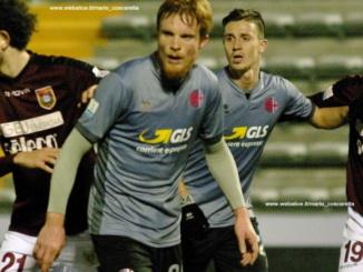 Alessandria 0 - Pontedera 0 [Curva Nord] CorriereAl