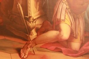 Mayno della Spinetta, il Robin Hood della Fraschetta: la fine [Alessandria in Pista] CorriereAl 1