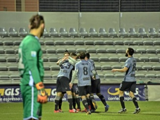 Grigi, con il Prato è battaglia: vinta 3 a 2! CorriereAl 1