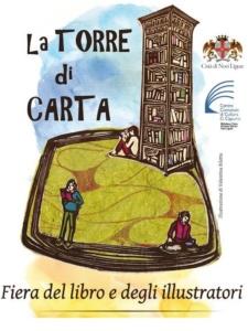 """Anteprima La Torre di Carta a Novi: """"La via della seta: passato presente futuro"""" CorriereAl"""