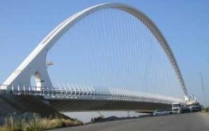 """Neri chiarisce: """"Nessuna modifica al Ponte Cittadella senza l'autorizzazione di Meier!"""" CorriereAl 2"""