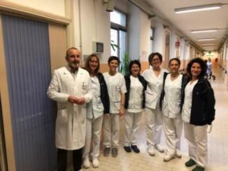 """Arcidiacono: """"Neurochirurgia è un'isola felice: e gli infermieri hanno ruolo e compiti di assoluta centralità"""" CorriereAl 5"""