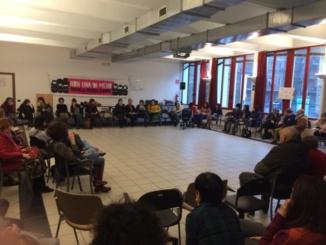 Non Una di Meno: una città delle donne per Alessandria CorriereAl