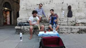Tra il Tanaro e la Bormida c'è un'osteria: appuntamento domenica pomeriggio al Chiostro di Santa Maria di Castello CorriereAl