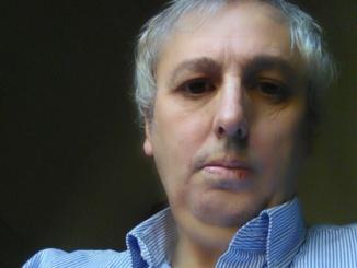 Quella sbornia in compagnia di David, e poi Lui…Bill Viola…[ALlibri] CorriereAl