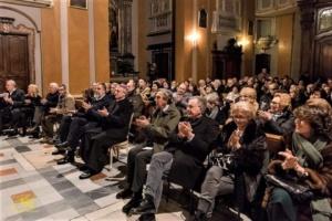 Tortona: tutto esaurito al concerto di inaugurazione del Perosi Festival 2018 CorriereAl 1