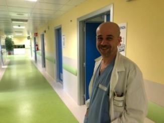 """Pini Prato (Chirurgia Pediatrica): """"Per alcune malattie rare e interventi specialistici l'Ospedalino di Alessandria è eccellenza nazionale: orgoglioso di lavorare qui"""" CorriereAl"""