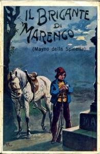 Mayno della Spinetta, il Robin Hood della Fraschetta: la fine [Alessandria in Pista] CorriereAl
