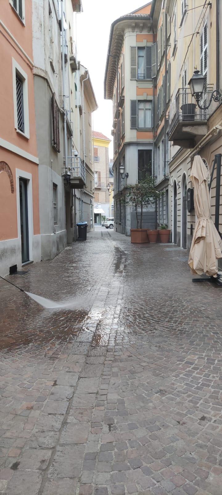 Amag Ambiente pulizia strade 2