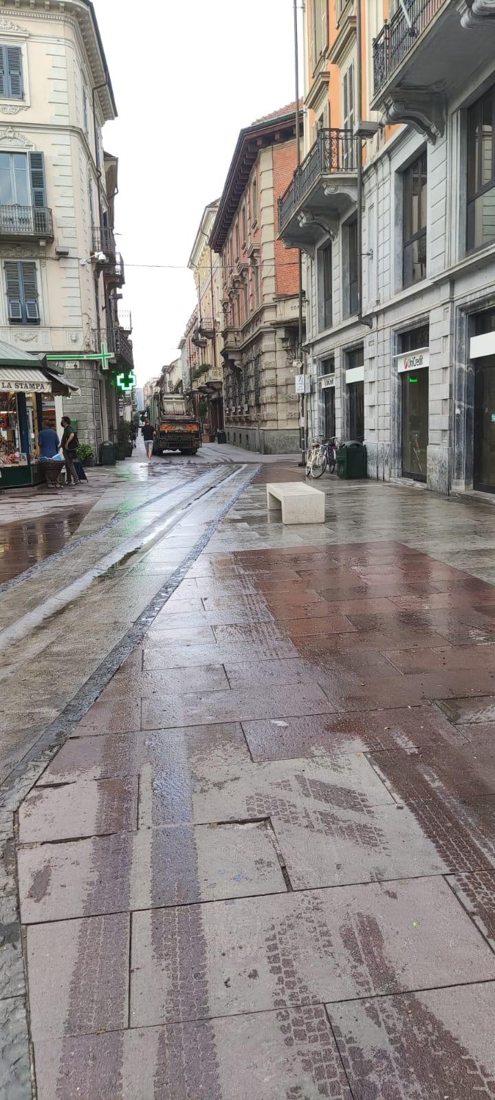Amag Ambiente pulizia strade 3