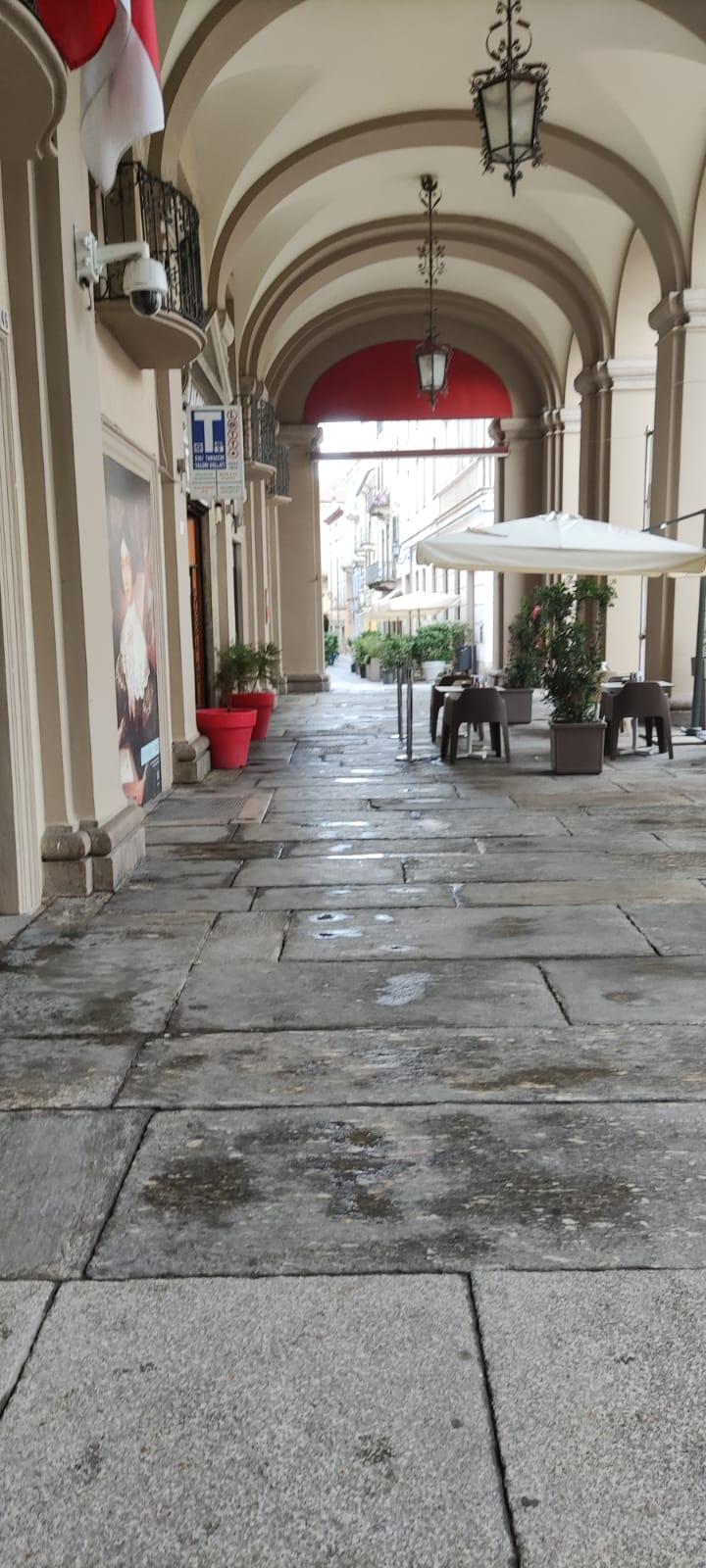 Amag Ambiente pulizia strade 7