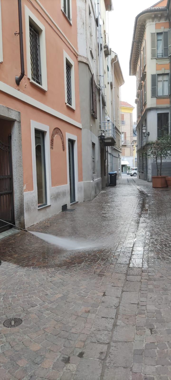Amag Ambiente pulizia strade 8